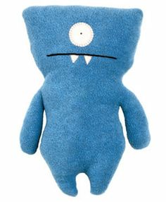 1000+ images about Ugly Dolls Research on Pinterest