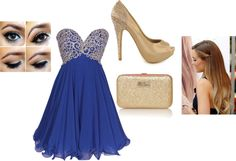 """""""Homecoming Idea"""" by katiegracexoxo on Polyvore"""