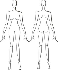 female-fashion-figure-croqui-051.jpg (962×1156)