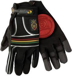 Sector 9 Longboarding Gloves
