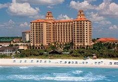 The Ritz-Carlton, Naples (Naples, United States of America) | beaches to hit