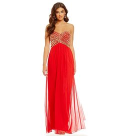 6a06750cbed 10 Best Prom Dresses images