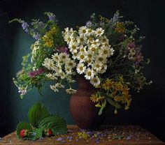 18 цветочных букетов-17