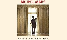 Bruno Mars : Derrière son piano dans le clip When I Was Your Man