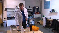 Dr Ten ontwikkelde voor de opslag van energie de zeezoutbatterij. De voordelen van deze duurzame batterij zijn o.a.: probleemloos leegladen, gedijt  prima in warme omstandigheden en een  levensduur van ca. 10 - 15 jaar. Inschrijving MKB Innovatie Top 100 2015: http://www.mkbinnovatietop100.nl/site/inschrijving-Dr-Ten
