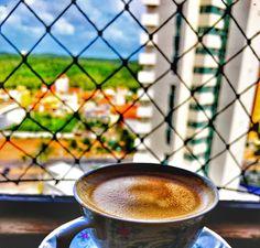Café na varada.