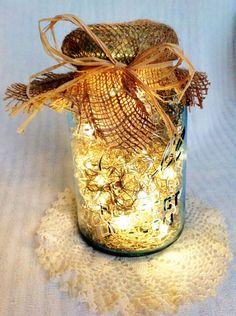 Another Great Mason Jar Idea