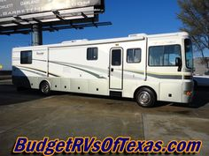 Fantastic Family Friendly Fun! Stunning Diesel Pusher! 2005 Bounder 39Z