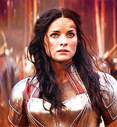 Lady Sif details