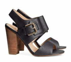 Step Into Spring: Shoes 2014 - Shoe Style - L7. SCLStyle.com