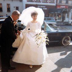 The Bride, Astoria Queens NY by rpointer00, via Flickr