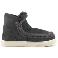 MOU MINI ESKIMO SNEAKER. #mou #shoes #sneakers