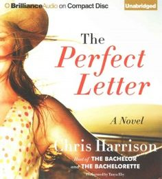 The Perfect Letter - Peabody South Branch