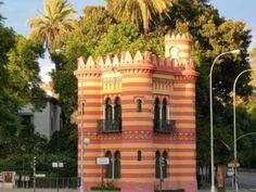 ▶ Sevilla Tiene Una Cosa Que Solo Tiene Sevilla.. -