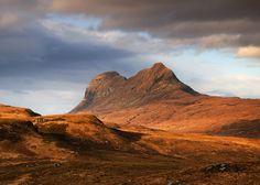 Scotland's Finest Mountains | Suilven