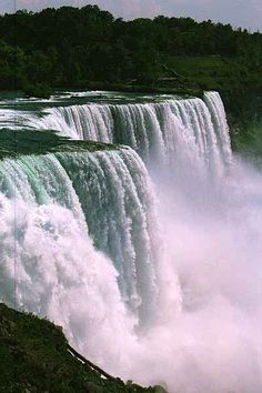 Niagara Falls, American Falls