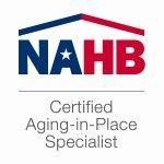 Introduction to Certified Aging in Place Specialists (CAPS) - Aging in place Seniors Elderly, home remodeling, assistive technology & planning