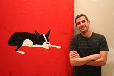 #Mikula sets eye on #Provincetown, opens gallery | @OutAndAbout