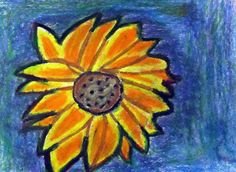 Jasmine ~ Van Gogh
