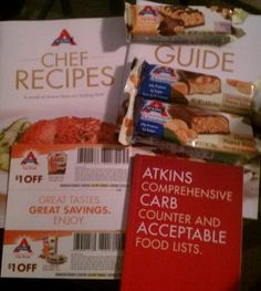 1000 images about low carb on pinterest paleo bread for Atkins cuisine bread