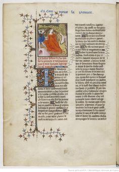 De Claris mulieribus, fol. 6v.