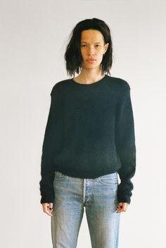 Renee Sweater Black
