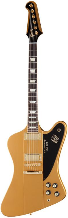 Gibson 50th Anniversary Firebird