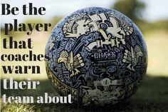 Soccer motivational quote, futball quote