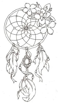 Free coloring page coloring-dreamcatcher-tattoo-designs. coloring-dreamcatcher-tattoo-designsFrom the gallery : Tattoo Free Coloring Pages, Coloring Books, Coloring Pages For Adults, Fairy Coloring, Free Printable Coloring Pages, Atrapasueños Tattoo, Big Tattoo, Tattoo Outline, Mandala Tattoo