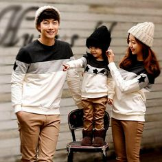 Family Matching Sweater Mother Daughter Baby Dad Sweatshirt Hooded Outfits  Tops  MatchingFamilyClothesChina Mommy And Me 691550289