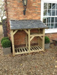 Architecture Outdoor Wood Storage Best Firewood Ideas On Intended For Designs 12 #outdoorwood