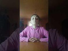Iuliana Berogoi -Vina mea (Cover by Daria)