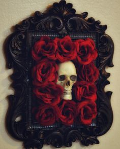 Love this to make, maybe with different type of skull or no skull