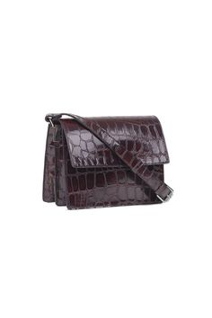 Gallery Accessories Bag, Decadent Chocolate