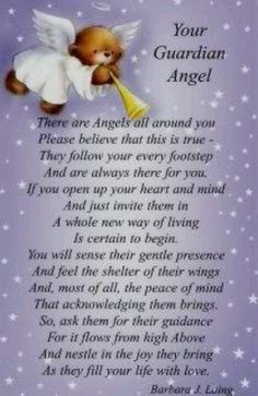 beautiful angel poem pictures - Bing Images