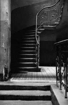 Dark . . .