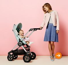 Pushchairs, Highchairs, Baby Carrier, Nursery & Car Seat | Stokke Official Website | Stokke