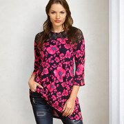 Take a look at the Everyday Tunic Looks | Plus event on #zulily today!