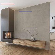 Interaction Design, Midcentury Modern, Floating, Modern Fireplace, Studio, Bathroom Lighting, Flat Screen, Furniture, Mirror