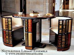 Nettlestone Library Ensemble.