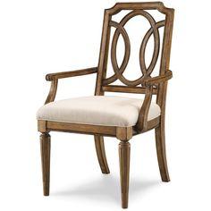 A.R.T. Furniture Provenance Arm Chair AR-176205