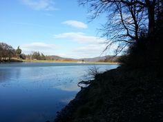 Belian lake