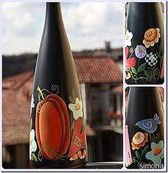 bottiglia new shara