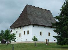 Netradičné kaštiele na strednom Slovensku, ktoré stoja za pozornosť Parizovce Gazebo, Outdoor Structures, Building, Travel, Kiosk, Viajes, Pavilion, Buildings, Destinations