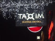 Taxim Suites Hotel