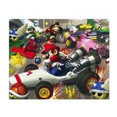 MarioKart DS Puzzle. $12.99 #supermario