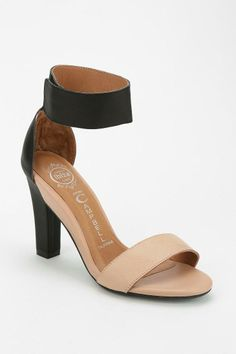 Jeffrey Campbell Prue Ankle-Strap Heel #urbanoutfitters