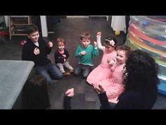 Bärenjagd Lied für Kinder - YouTube