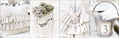 French Farmhouse and Cottage Chic Home Decorations and Accessories