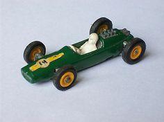Matchbox Lesney Lotus Racing Car # 19 Good - http://www.matchbox-lesney.com/?p=8842